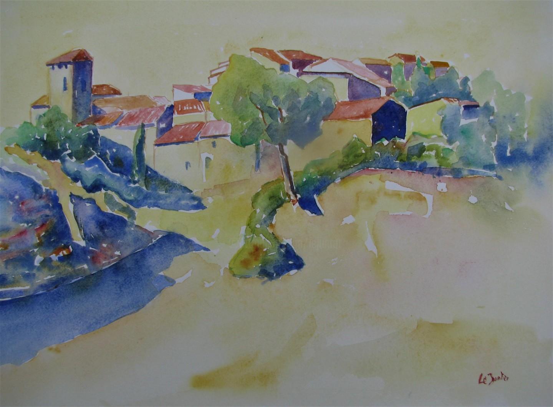 Jean-Noël Le Junter - Les Matelles 1