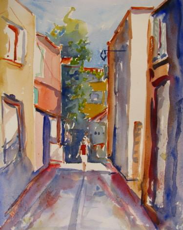 Rue Barthélémy de Don, Sanary