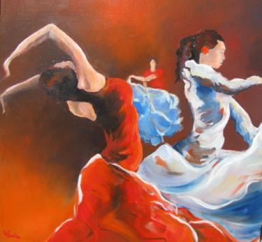 Danseuses de Sévillane
