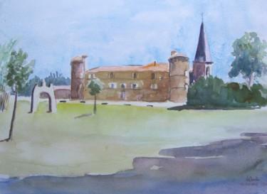 Le château de Jonquières 3