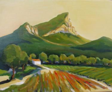 Le Pic Saint-Loup3