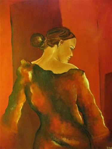 Danseuse de Sévillane 3