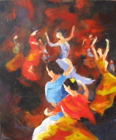 Danseuse de Sévillane 5
