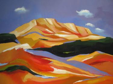 La Montagne Sainte-Victoire