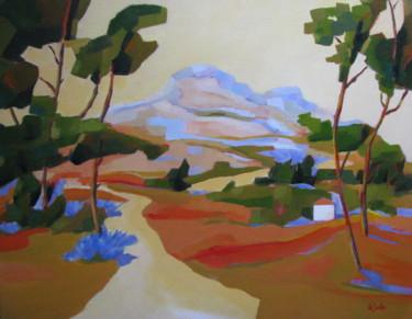 La Montagne Sainte-Victoire2