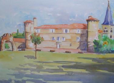 Le château de Jonquières