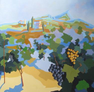 Vignoble du Pic Saint-Loup