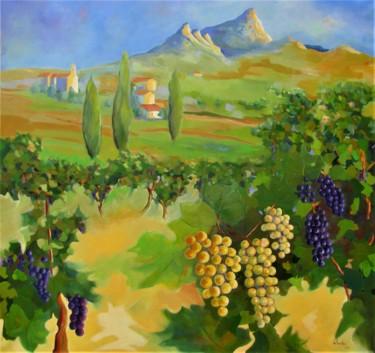 Le Vignoble du Pic Saint-Loup