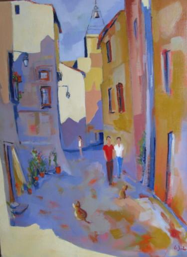 Rue de Pouzols