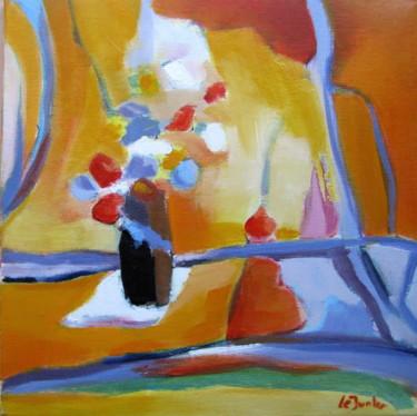 Le bouquet d'anémones