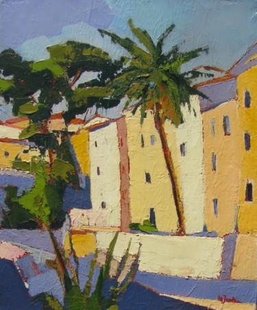 Sanary, boulevard Courbet