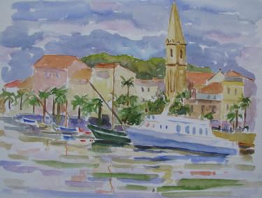 le bateau des Embiez