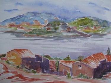 Les hameau des Vailhés