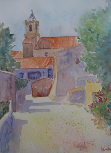 Saint Gély du Fesc, rue du Petit Paris