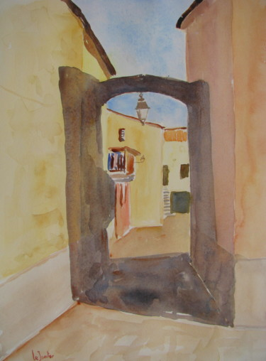 Rue de Balaruc le Vieux