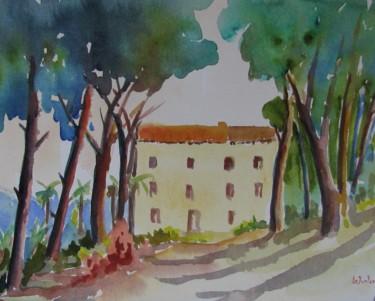 Maison de maître vers Béziers