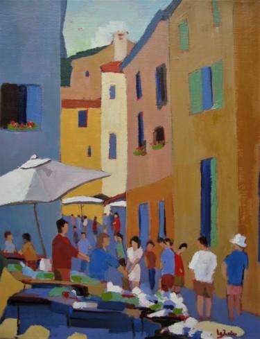 Le marché de Saint-Rémy