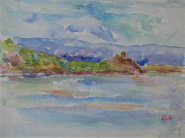 Le Salagou et le Dyke de la Roque 2