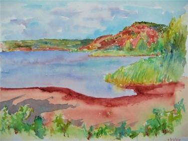 Baie de Plos