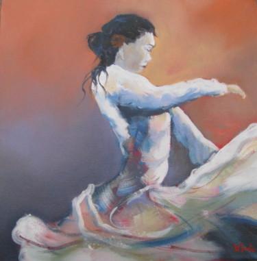 Danseuse de Sévillane