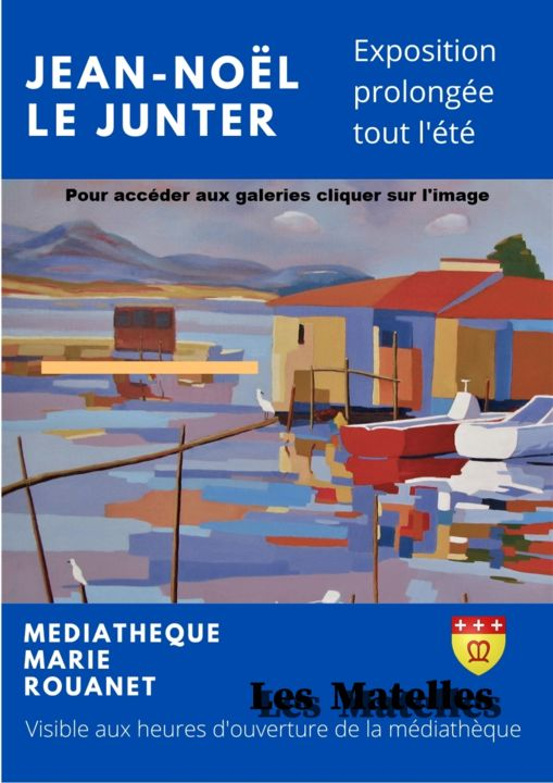 Jean-Noël Le Junter ©2020